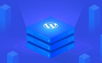 Benefits of a Managed WordPress Host